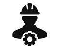 icono trabajador